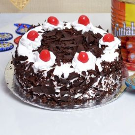 Black forest Cake - 5 Star
